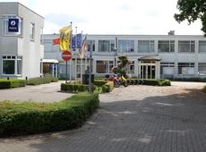 Gemeentehuis Ranst